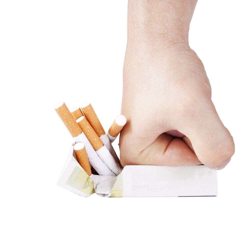 Come smettere di fumare correnti di ora