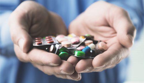 devitalizzazione antibiotici