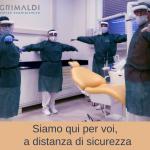 Dentista sicuro