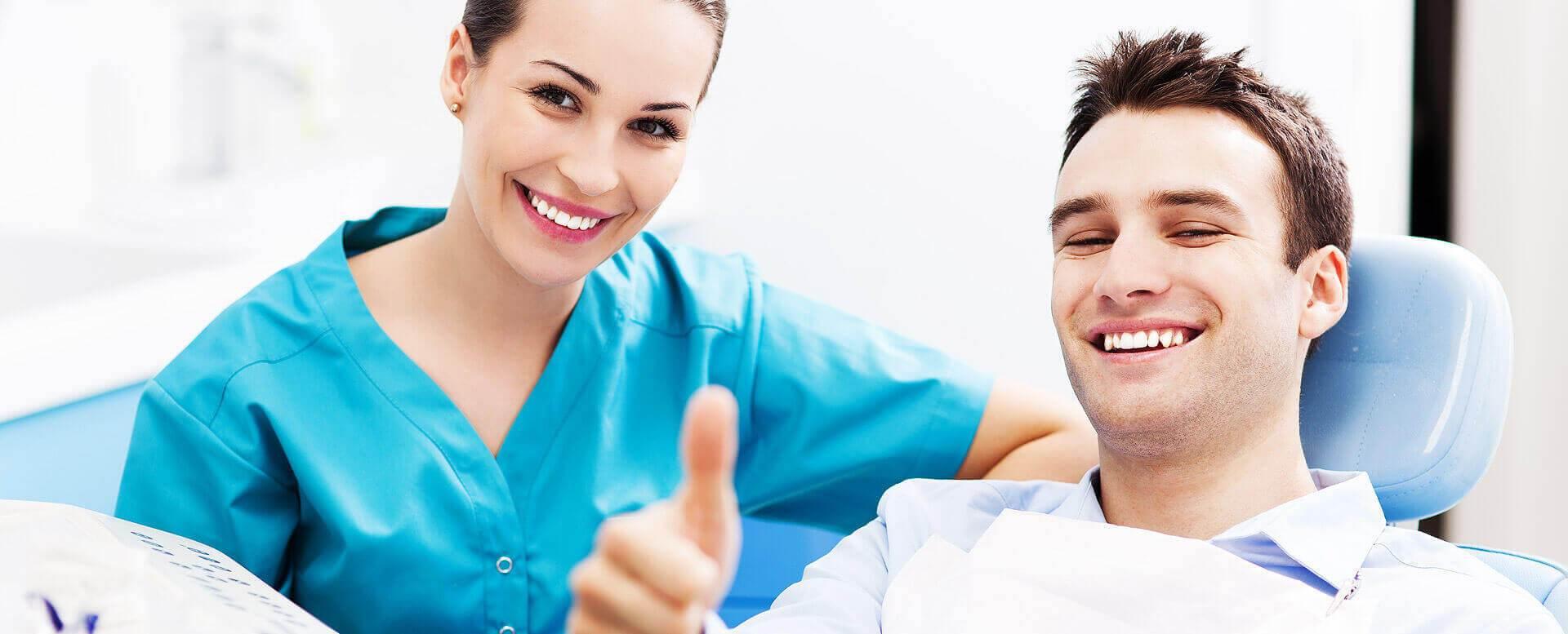 Centro Odontoiatrico Grimaldi Dentista Bologna